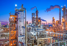 Refineries-Petrochemicals