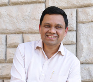 Prosenjit Sengupta EXECUTIVE VICE PRESIDENT AND CHIEF DIGITAL OFFICER