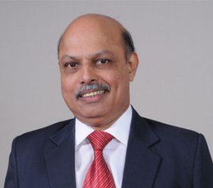 M S Unnikrishnan MANAGING DIRECTOR & CEO