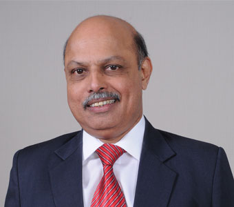 M S Unnikrishnan MANAGING DIRECTOR & CEO