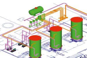 large boilers