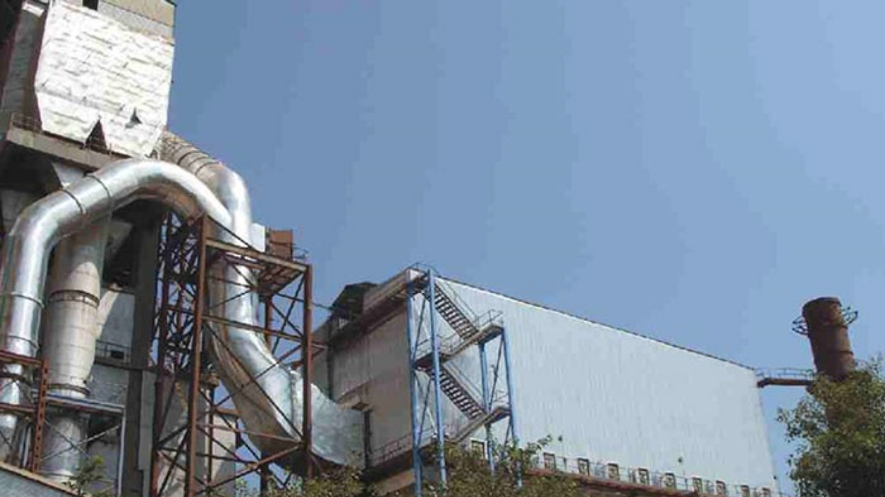 Raw Mill – Kiln Application in Cement Industry