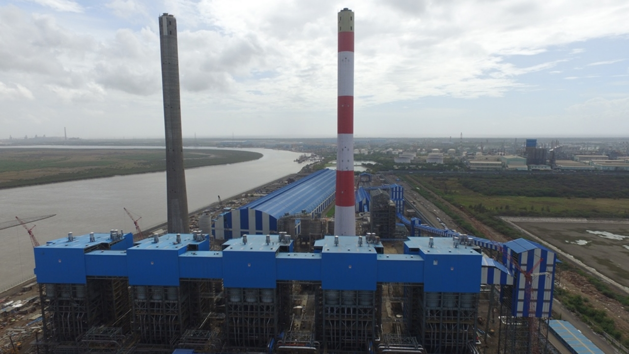 Thermax energy project for Reliance: Meticulous planning and execution