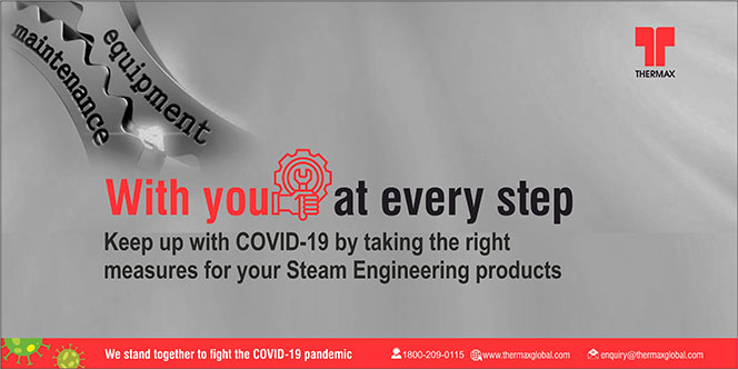 Start-up Protocol for Steam Engineering Products