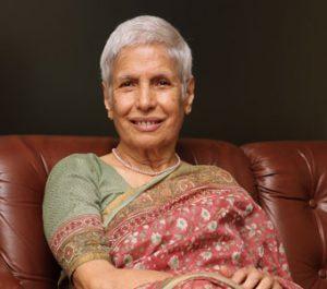 Anu Aga Former Director