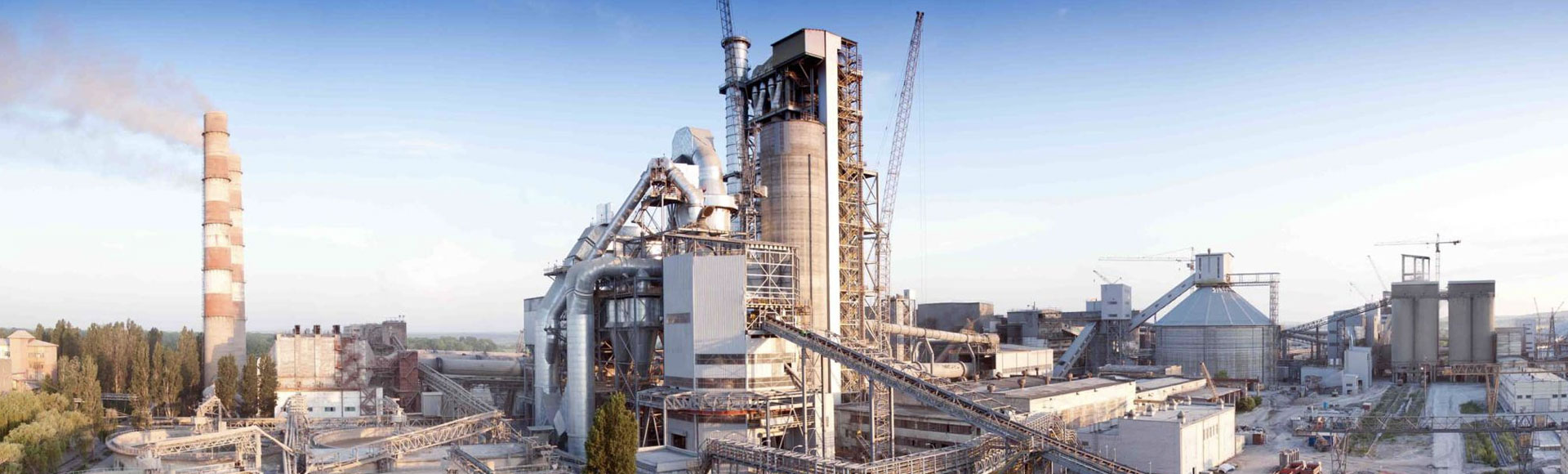 Thermax's Cinder Recovery System Helped Reduce Loss of Ignition at a Cement Plant in Karnataka