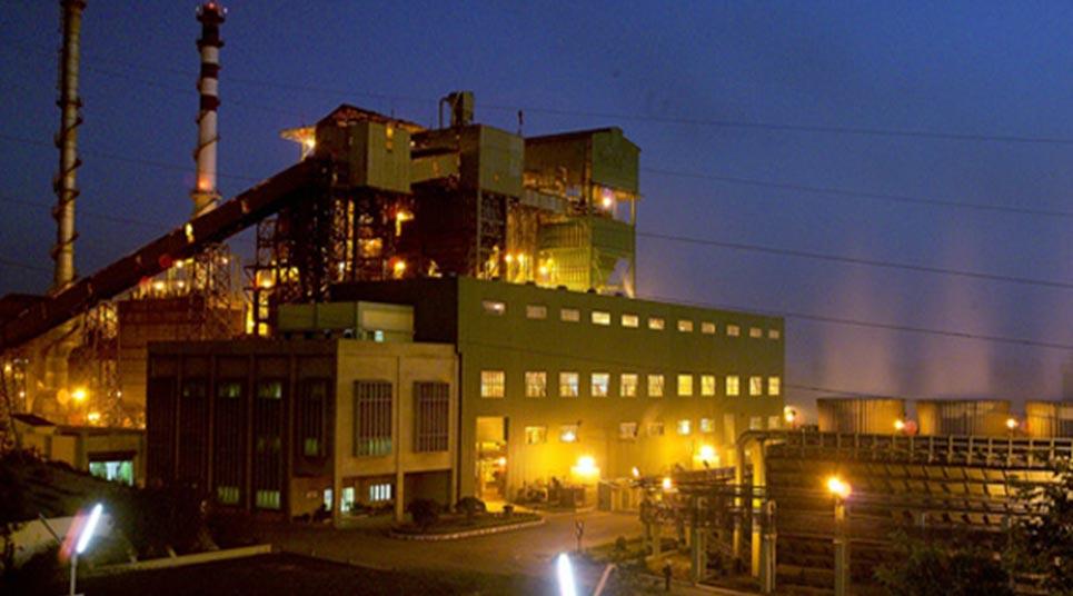 Captive power plants