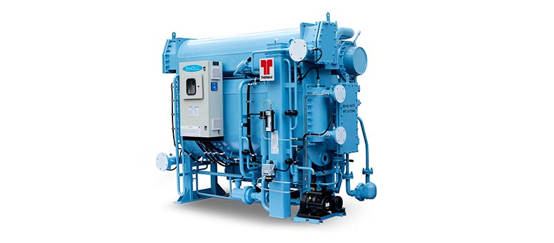 All you need to know about the absorption chiller market