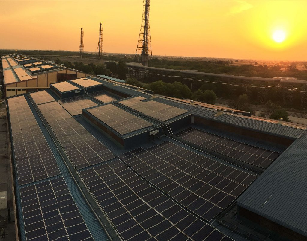 More power from the Sun – Designing solar plants for maximum generation