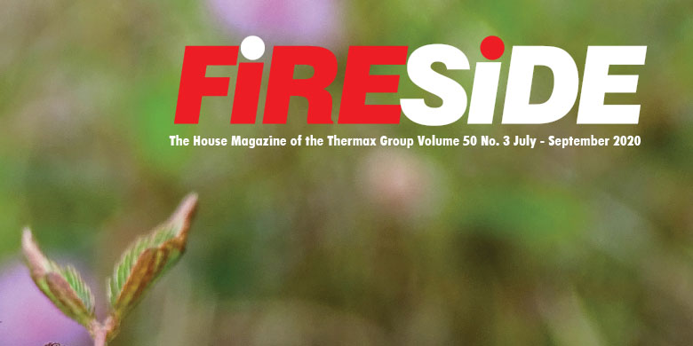 Fireside Vol.50, Issue 3 released