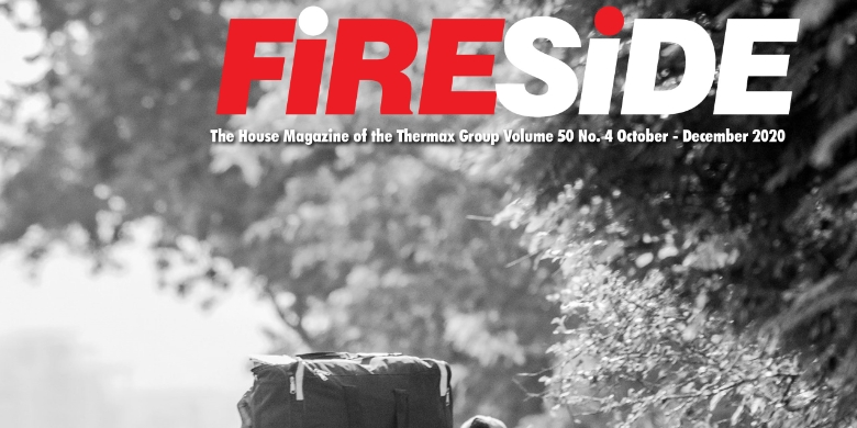 Fireside Vol.50, Issue 4 released