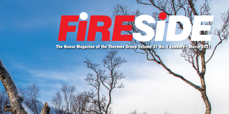Fireside Vol.51, Issue 1 released