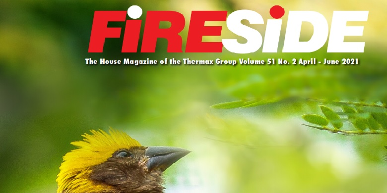 Fireside Vol.51, Issue 2 released